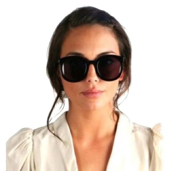 d39f23724f7d Karen Walker Accessories - Karen Walker Super Duper Thistle Retro Sunglasses